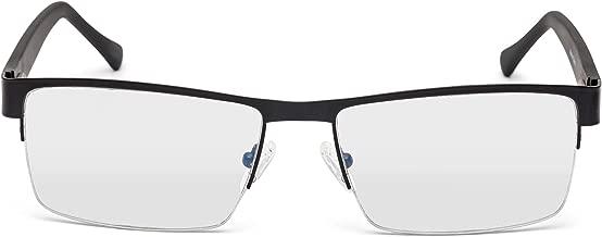 TrueDark Daywalker Transition Blue Light Blocking Sunglasses - Protect Your Eyes from Harmful Junk Light