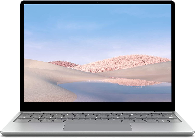 "Microsoft Surface Laptop Go - 12.4"" Touchscreen"