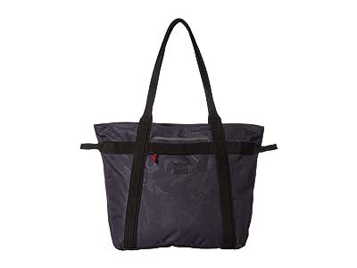 Herschel Supply Co. Alexander Zip (Graphite/Tonal Camo) Tote Handbags