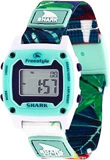 Freestyle Shark Mini Clip Aloha Paradise Green Unisex Watch FS101040