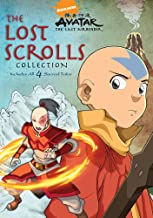 Best avatar the lost scrolls collection Reviews