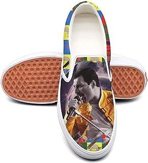 Women Girls Footwear Canvas Casual Shoes Sneakers Low Top Casual Sneakers