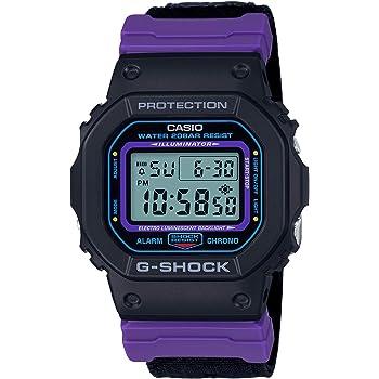 [カシオ] 腕時計 ジーショック スローバック 1990s DW-5600THS-1JR メンズ