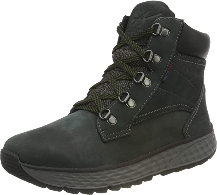 Anfibi donna - allrounder by mephisto niro, scape per sport outdoor donna P2006010