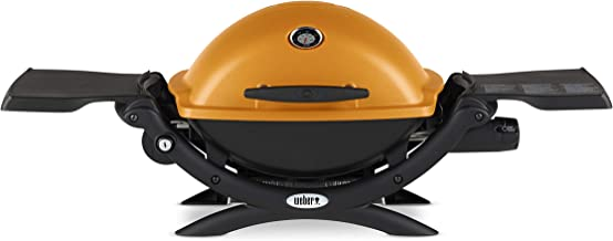Best orange charcoal grill Reviews