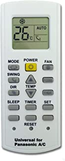 Kt-pn - Mando a distancia para aire acondicionado climatizador Panasonic, bomba de calor, inversor