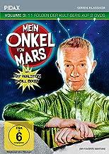 Mein Onkel vom Mars, Vol. 3
