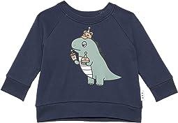 Dino Sweatshirt (Infant/Toddler)