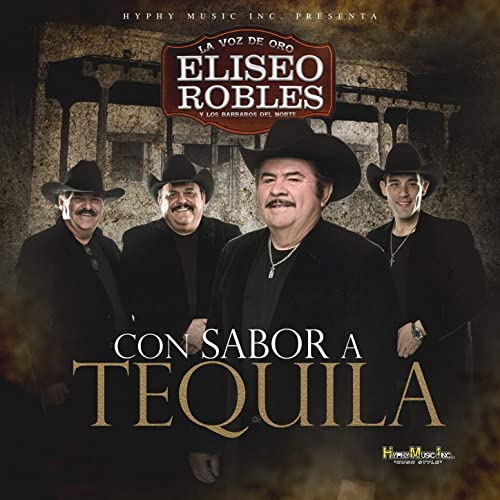 Seis Cartas by Eliseo Robles on Amazon Music - Amazon.com