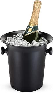 True 2124 Black Ice Bucket