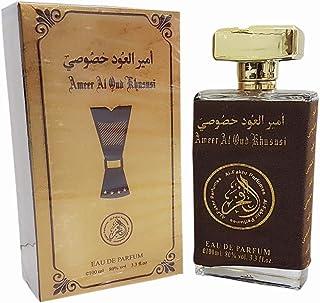 Al Fakhr Ameer Al Oud Khususi Unisex Eau de Perfume, 100 ml