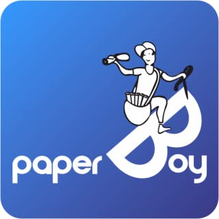 Paperboy : Newspapers, ePapers & Magazines