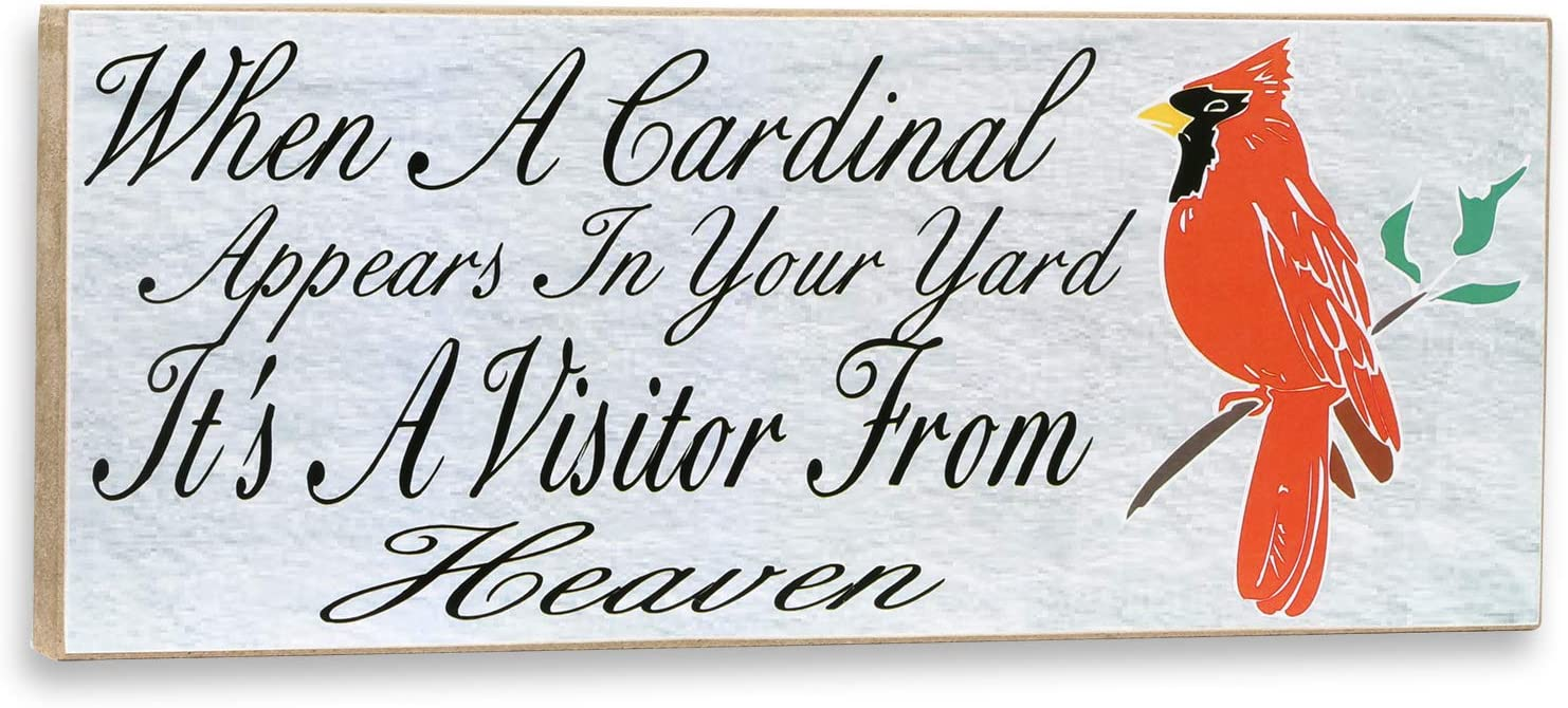 When OFFicial mail order a Cardinal Manufacturer direct delivery Appears in Your is Yard from Heaven It Visitor