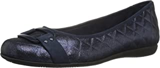 Trotters Womens T1251-425 Sizzle Blue Size: