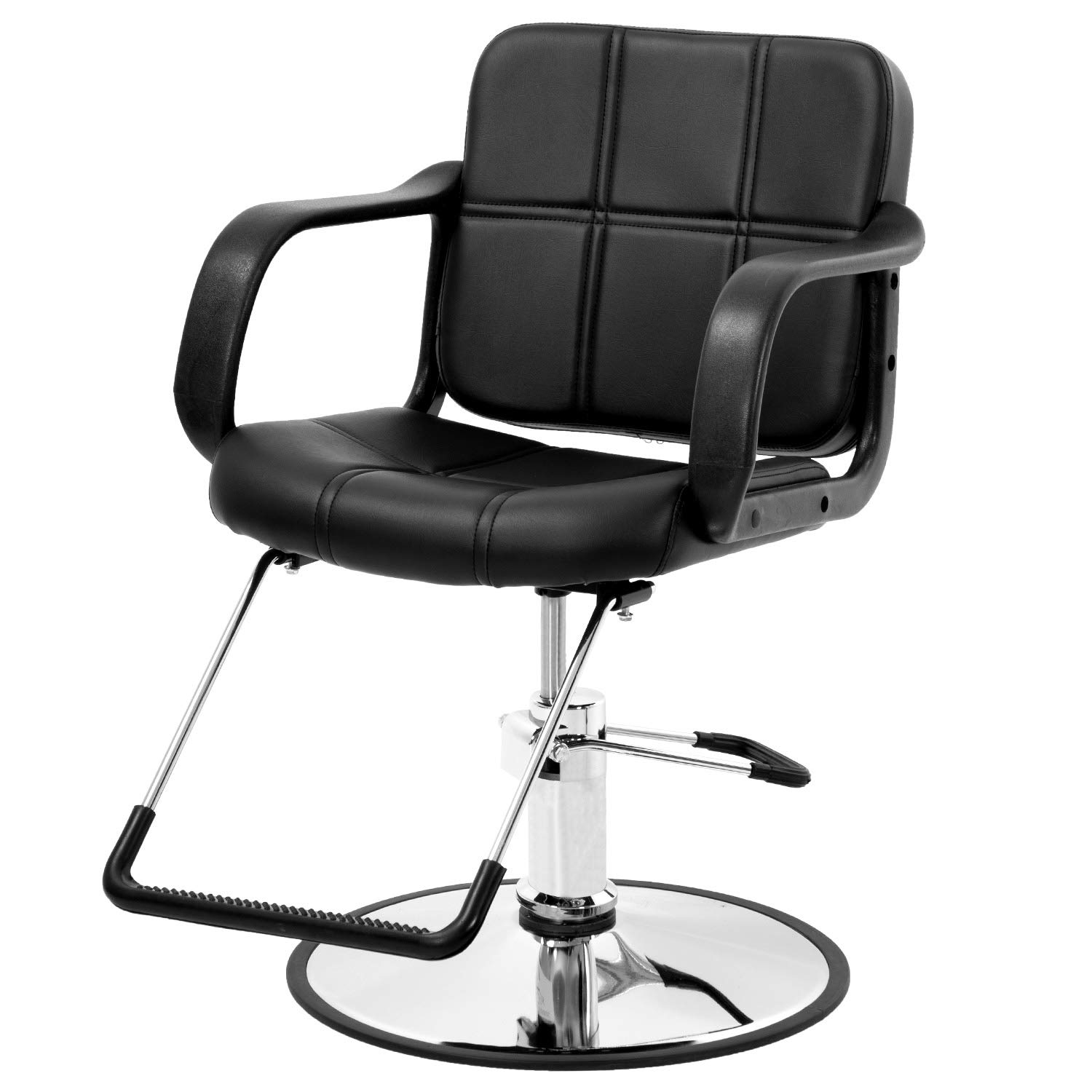 BestSalon Salon High material Chair Heavy Super sale period limited Duty Beauty Styling Barb