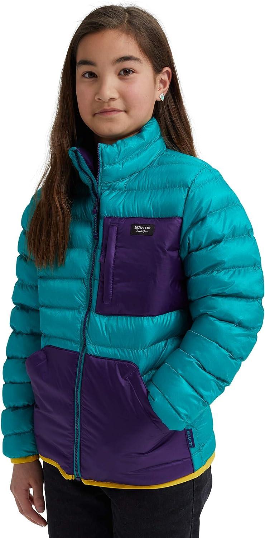 Burton Boys' Evergreen Insulator セール特価 Jacket セール