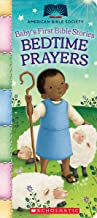 Bedtime Prayers (Baby's First Bible Stories) (American Bible Society)