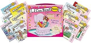 Fancy Nancy's Fantastic Phonics (My First I Can Read)