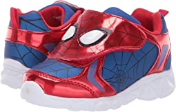 Spider-Man Athletic SPF366 Lighted (Toddler/Little Kid)