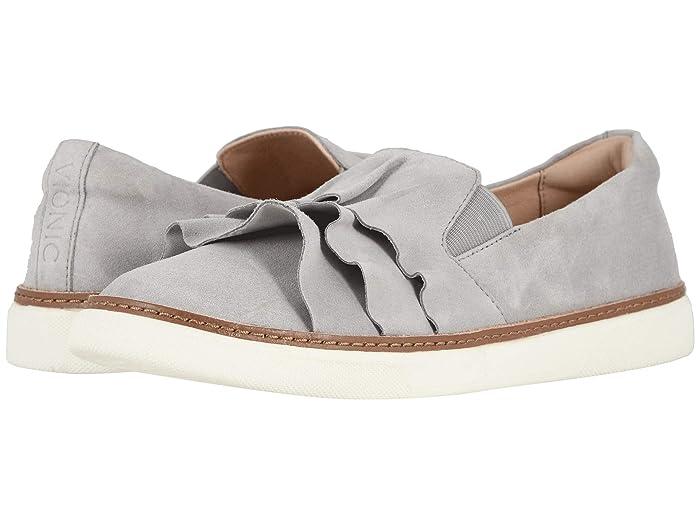VIONIC  Mahalo (Light Grey) Womens Slip on  Shoes