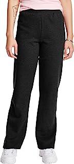 Hanes Women's Women's Open Leg Regular Sweatpant Sweatpants (pack of 1)