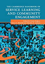 The Cambridge Handbook of Service Learning and Community Engagement (Cambridge Handbooks in Psychology)