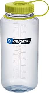 nalgene(ナルゲン) カラーボトル 広口1.0L トライタンボトル クリア 91316