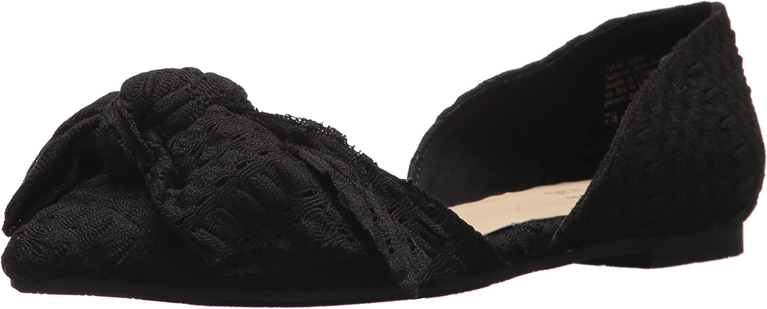 Seychelles Womens Bed and Breakfast Ballet Flat