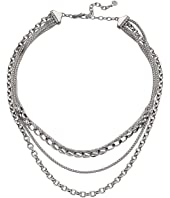 John Hardy - Asli Classic Chain Link Multi-Row Necklace