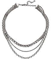 John Hardy - Asli Classic Chain Link Multi-Row Necklace