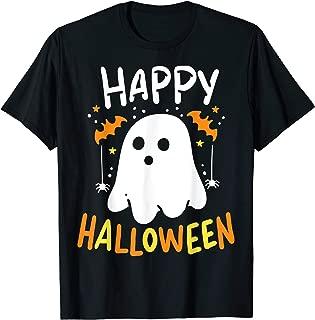 Trick Or Treat Halloween Ghost Shirt T-Shirt