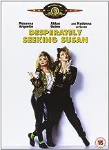 Desperately Seeking Susan DVD [Reino Unido]