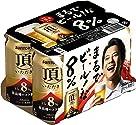 【アルコール8%】 サントリー 頂 <いただき> 350ml×6本