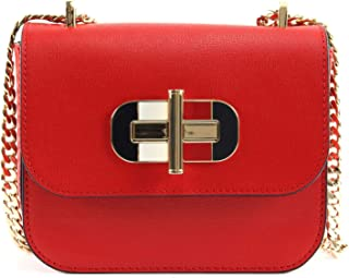 Tommy Hilfiger Bag for Women - Red AW0AW06441