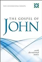 Best gospel of john devotional Reviews