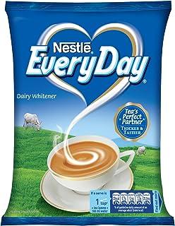 Nestle Everyday Dairy Whitener, Milk Powder for Tea, 400g Pouch