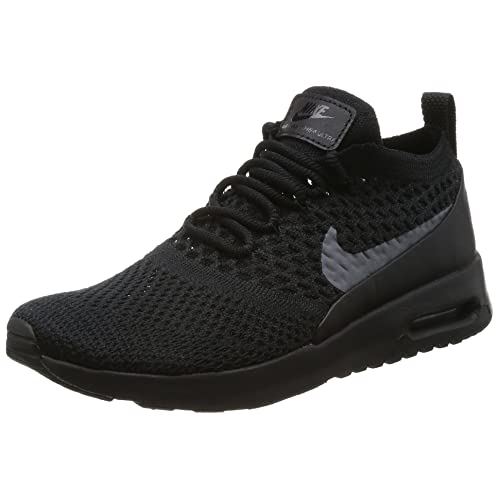 the latest 858a1 50ef6 Nike Women s Air Max Thea Ultra Flyknit Trainers