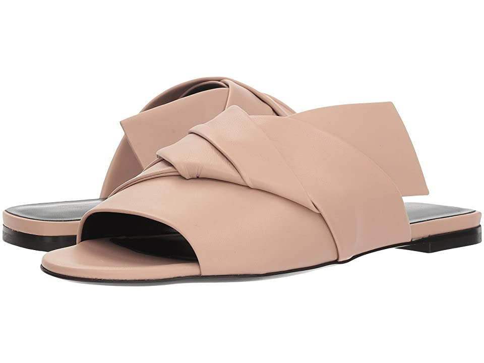 Via Spiga Halina (Sand Leather) Women
