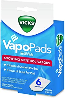 Best vicks scent pads Reviews