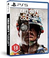 Call of Duty: Black Ops Cold War - (PS5) - UAE NMC Version