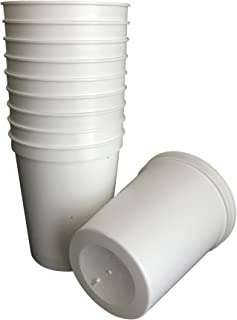 Best blank stadium cups with lids Reviews
