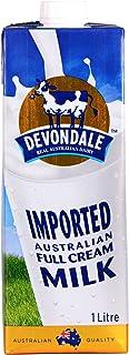 Devondale德运全脂牛奶1L*10(澳大利亚进口)