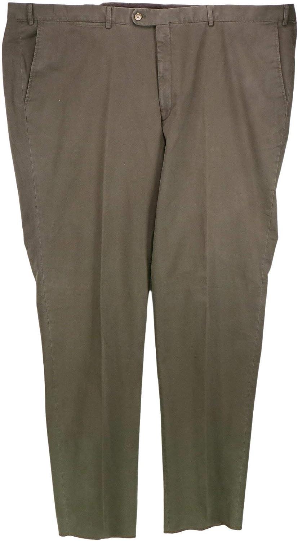 Hiltl Men's Classic Max 44% OFF Fit Genuine Free Shipping Trouser Pants Ultimate Capri