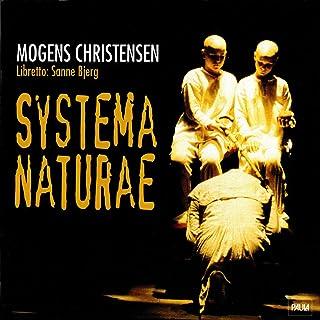 Systema Naturae, Scene I: Paradise Prelude and Name-giving
