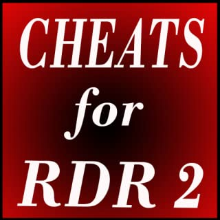 Cheat Codes for RDR 2