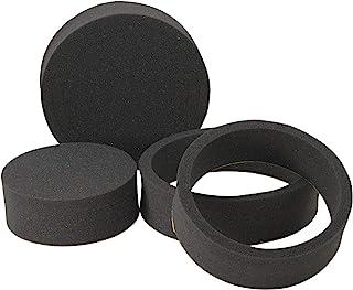 "Road Kill RKFR6 3 Piece Foam Speaker Enhancer System Kit for 6"" & 6.5"" Drivers"