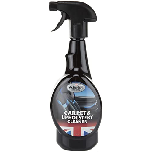 Car Upholstery Cleaners Amazon Co Uk