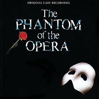 Phantom Of The Opera Cast Recording (Remastered)