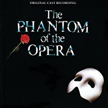 The Phantom of the Opera Original 1986 London Cast