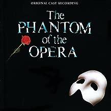 The Phantom of the Opera Original 1986 London Cast